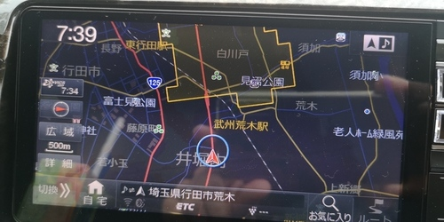 土砂ぶりの中移動.jpg