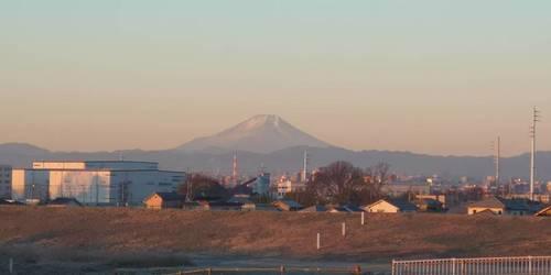 富士山雪無いな~.jpg